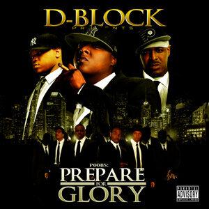 D-Block 歌手頭像