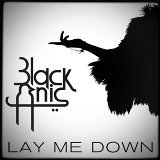 Black Anis