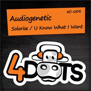 Audiogenetic 歌手頭像