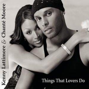 Kenny Lattimore & Chante Moore (肯尼拉提摩與相堤摩兒) 歌手頭像