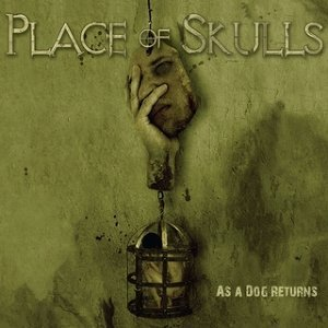 Place Of Skulls 歌手頭像