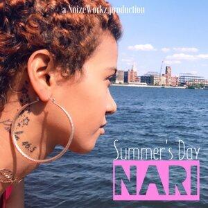 nari 歌手頭像