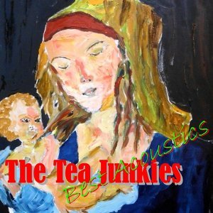 The Tea Junkies 歌手頭像