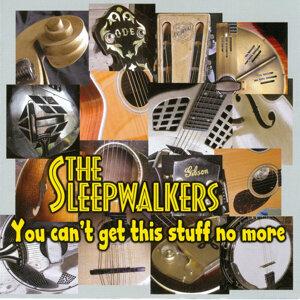 The Sleepwalkers 歌手頭像