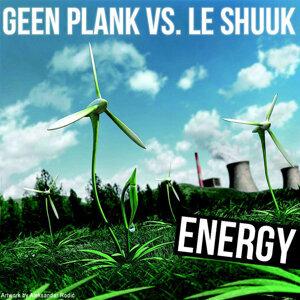 Geen Plank vs. le Shuuk