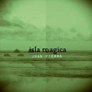 Juan Fierro 歌手頭像