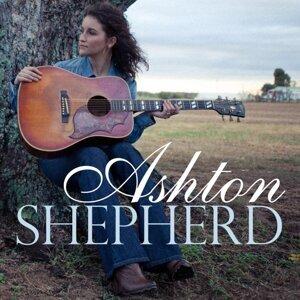 Ashton Shepherd 歌手頭像