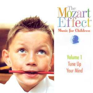 The Mozart Effect Vol. 1 歌手頭像