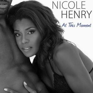 Nicole Henry 歌手頭像