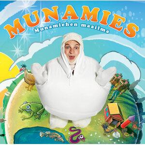 Munamies 歌手頭像