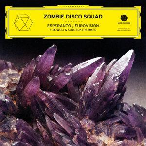 Zombie Disco Squad