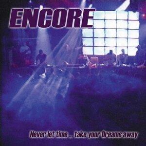 LiveAct Encore 歌手頭像