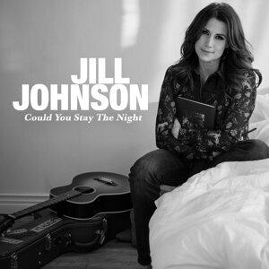 Jill Johnson 歌手頭像