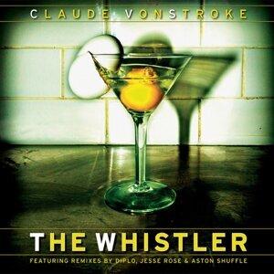 Claude VonStroke 歌手頭像