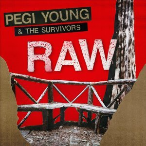 Pegi Young & The Survivors 歌手頭像