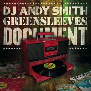 Andy Smith Presents: Greensleeves Document 歌手頭像