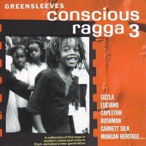 Conscious Ragga 歌手頭像