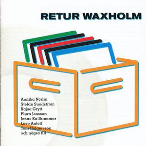 Retur Waxholm 歌手頭像