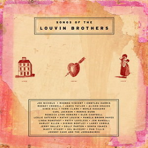 Livin', Lovin', Losin' - Songs Of The Louvin Brothers 歌手頭像