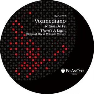 Vozmediano 歌手頭像