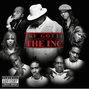 Irv Gotti Presents... The Inc. 歌手頭像