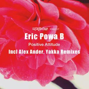 Eric Powa B. 歌手頭像