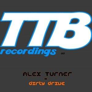 Alex Turner (北極潑猴之艾力克斯) 歌手頭像