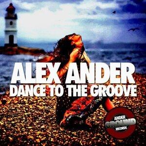 Alex Ander 歌手頭像