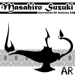 Masahiro Suzuki