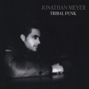 Jonathan Meyer 歌手頭像