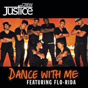 Justice Crew feat. Flo Rida アーティスト写真