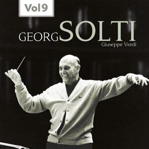 Georg Solti 歌手頭像
