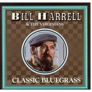 Bill Harrell 歌手頭像