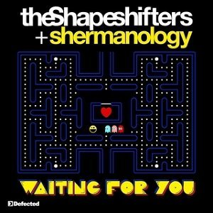 The Shapeshifters & Shermanology 歌手頭像
