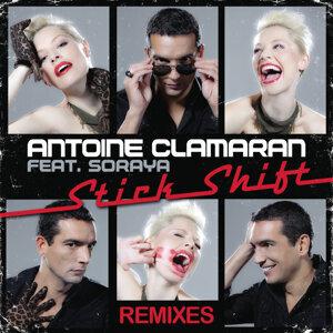 Antoine Clamaran Feat. Soraya 歌手頭像