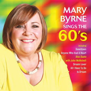 Mary Byrne Artist photo