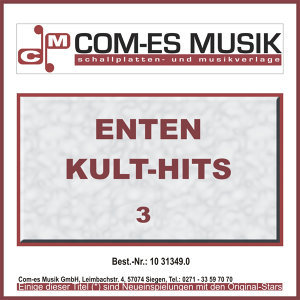 Enten Kult-Hits 歌手頭像