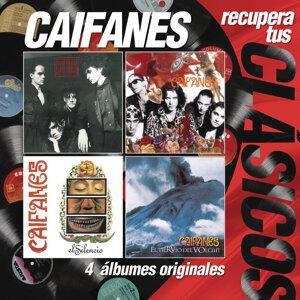 Caifanes 歌手頭像