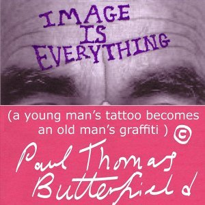 Paul Thomas Butterfield 歌手頭像