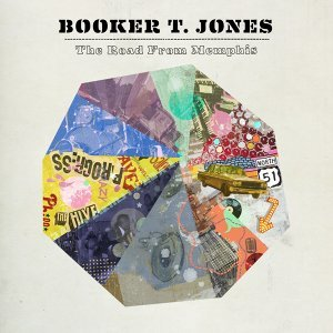 Booker T. Jones 歌手頭像