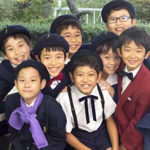 フレーベル少年合唱団 歌手頭像