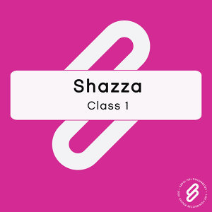 Shazza 歌手頭像