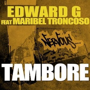 Edward G feat Maribel Troncoso 歌手頭像