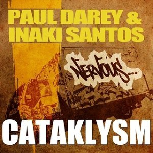 Paul Darey & Inaki Santos 歌手頭像