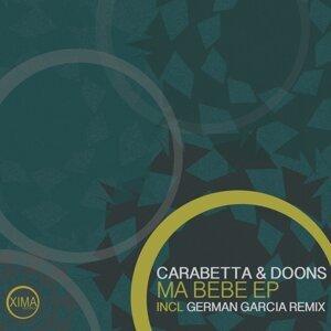 Carabetta & Doons 歌手頭像