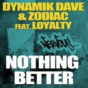 Dynamik Dave & Zodiac 歌手頭像