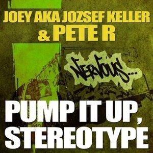 Joey AKA Jozsef Keller & Peter R 歌手頭像