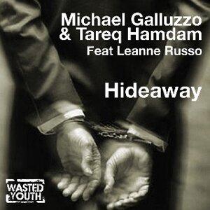 Michael Galluzzo & Tareq Hamdan feat. Leanne Russo 歌手頭像