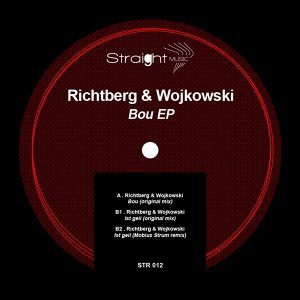 Falko Richtberg & Sebastian Wojkowski 歌手頭像