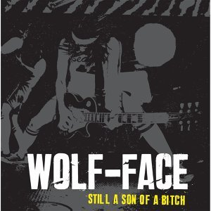 Wolf-Face 歌手頭像